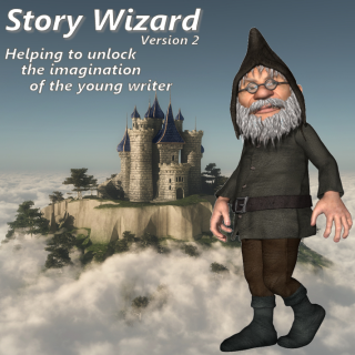 Story writing software for children